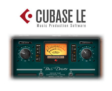 Steinberg Cubase LE 10 license code  - also use for upgrade to Cubase Pro 10!