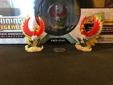 (2x) OFFICIAL POKEMON OH-OH  FIGURES- From Shining Legends Super Premium Box !