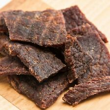Doggy Jerky For Your DOG!  Lean, Plain, & TASTY 1/2lb also avail for 1lb