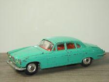 Jaguar Mark X Saloon - Corgi Toys 238 England *31300