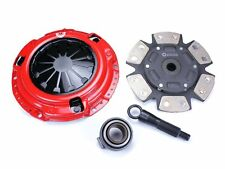 ACTION CLUTCH STAGE 4 1MD KIT 94-01 ACURA INTEGRA DC2 B-SERIES HYDRO ACR0477