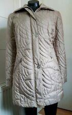 NEW Kirsten Women's Warm Winter Jacket Sand Bust UK 14/16