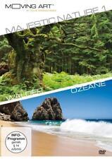 Majestic Nature 1 - Wälder und Ozeane (2016)