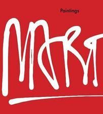 PAINTINGS - MARTINEZ, EDDIE (ART)/ O'BRIEN, GLENN/ SIMONINI, ROSS - NEW HARDCOVE