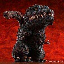 Japan Rare X-Plus Defo Real Series Shin Godzilla 2016 Fourth form PVC Figure