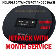VERIZON JETPACK + 30 DAYS! W/ 30gb 4g DATA 🔥 FUNDED w/ $70 PLAN 🔥USA