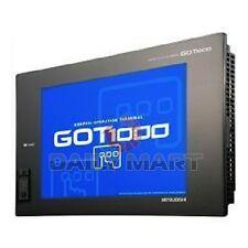 Mitsubishi GOT 1000 GT1275-VNBA HMI Touch Screen Panel PLC New in Box Free Ship