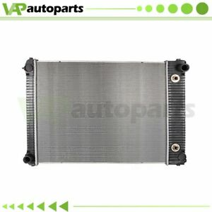 Aluminum Truck Radiator for 2007 FL106/Sterling Acterra