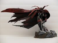 """McFarlane Toys """"Spawn with Chains"""" Issue 86 Cover Art Loose Action Figure Statue"""
