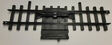"New Bright Railroad G Scale Train Track Part 14"" Reverse Stop Switch G Gauge"