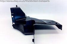 BMW Z4 E85 E86 2.5i (1) Left Convertible Top Side Insert For Trunk 7053455
