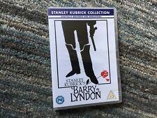 Barry Lyndon [1975] DVD - Stanley Kubrick