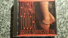 CD Bruce Springsteen / Human Touch -  CD Album