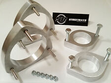 "[StreetRays] Subaru 00-06 Outback / Legacy / Baja 1.5"" Billet Lift Kit Spacers"