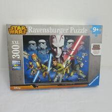Ravensburger Puzzle Star Wars 300 Teile Gebraucht Nr 131952 Kinderpuzzle S363