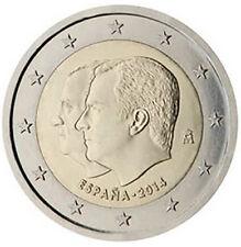 Espagne 2014 Proclamation de Philippe VI