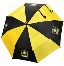 """Hot-Z Golf US ARMY Military 62"""" Double Canopy Umbrella"""