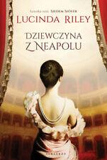 Dziewczyna z Neapolu - Riley Lucinda -  POLISH BOOK - POLSKA KSIĄŻKA