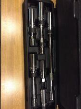"""Matco Tool 6pc Magnetic Spark Plug Service Set w/Swivel Sockets-SPK6 Kit 3/8""""Dr"""