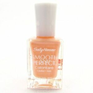 SALLY HANSEN 08 SORBET SMOOTH AND PERFECT COLORCARE Buy 2 Get 15% Off
