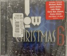 Now! Christmas 6 by Various Artists (CD, Dec-2013) Canada Import