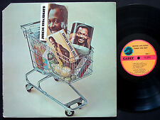 BROTHER JACK MCDUFF Check This Out LP CADET RECORDS CA 50024 US 1972 JAZZ FUNK