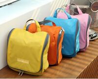 Large Hanging Toiletry Wash Bag Cosmetics Organiser Travel Make Up Pouch Luxury