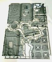 40k Terrain / scenery Command edition Sector Mechanicus / Imperialis ruins