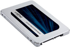 CRUCIAL SOLID STATE DRIVE SSD MX500 2,5'' 250GB CT250MX500SSD1