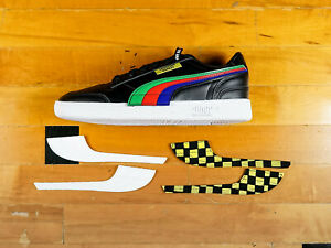 Puma x Chinatown Market Edition Ralph Sampson Lo Men's Sneakers Shoes NEW 9.0 D