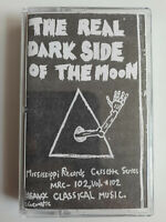 "CLASSICAL & FOLK MIXTAPE ""The Real Dark Side Of The Moon"" near mint cassette"
