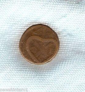 #C19.  INDIA BRITISH BOMBAY COPPER PICE COIN,  1802-1829