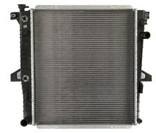 """Radiator for 2004 Ford Explorer Sport Trac WITH 1"""" TOP & BOTTOM RADIATOR CHANNEL"""