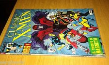 CLASSIC X-MEN # 1 - STAR BOOK 1 -  EDIZIONI STAR COMICS - MARVEL- 1993