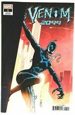 2019 Marvel Comics 1:25 Otto Schmidt Variant VF//NM Venom 2099 #1