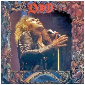 Dio - Dio'S Inferno-the Last in Live