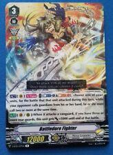 Cardfight!! Vanguard Battledore Fighter R Mint Nova Grappler