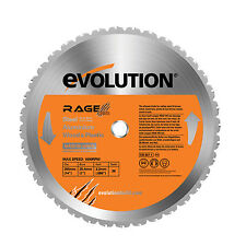 Evolution Rage Blade 355 mm for RAGE 2