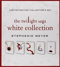 The Twilight Saga Complete Ebook Collection