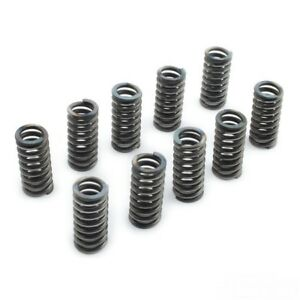 REPLACEMENT CLUTCH SPRINGS SET OF 10 for`41-`67 HARLEY BIG TWIN (OEM # 38077-41)