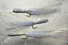 20 St Goldkopf WOOLY BUGGER Streamer # 6 Forellen-See-Teich-Bach-Angeln-Fischen