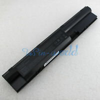 Battery for HP ProBook 440 445 450 455 470 G0 G1 Series FP06 FP09 708457-001