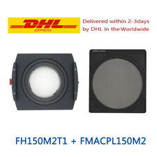 Benro FH150M2T1 Filter Holder + CPL KIT for TAMRON SP 15-30mm f2.8 Di VC USD