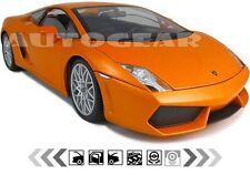Lamborghini Gallardo Arancione 1/18 Mondo Pressofuso Lp560-4
