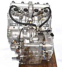 Yamaha YZF 750 R 4HD Bj.94 - Motor 36428 Km ohne Anbauteile