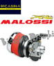 10230 CARBURATORE MALOSSI MHR TEAM PHBG 21 BS DERBI 50 GP1 OPEN REVOLUTION