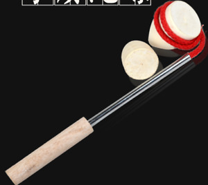 Wooden spinning top, children's toy, a good tool for adult exercise