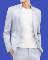 ZARA Pastel Single Breasted Soft Blazer Man Authentic BNWT RRP £59.99 6917/441