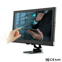 "15.6"" Touch Screen Monitor 1920x1080 Display HDMI for Raspberry Pi PS4 Xboxone"