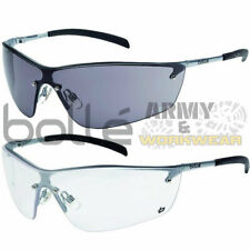 f05336c821 BOLLE Silium Safety Specs Spectacles Sun Glasses PPE Work Eye Wear  Anti-Scratch